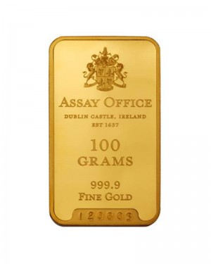Investment Bar - 100 grams